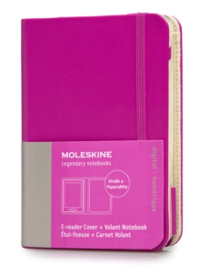 Moleskine Kindle 4 And Paperwhite Cover Pink, General merchandise Book