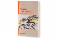 Daniel Libeskind : Inspiration and Process in Architecture, Paperback / softback Book