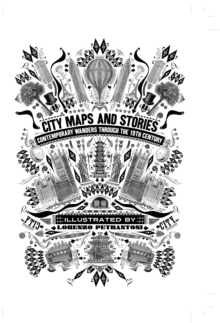City Maps and Stories 19th Century, Hardback Book
