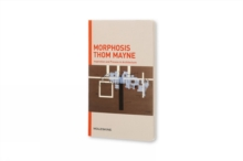 Morphosis Thom Mayne : Inspiration and Process in Architecture, Paperback / softback Book