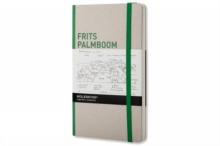 Frits Palmboom : Inspiration and Process in Architecture, Paperback / softback Book