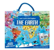 The Earth, Game Book