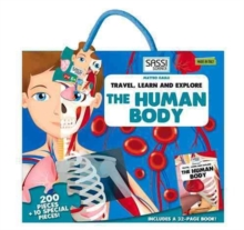 The Human Body, Game Book