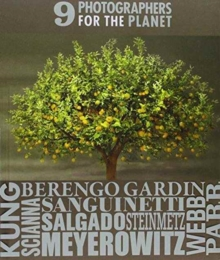 9 Photographers for the Planet, Hardback Book