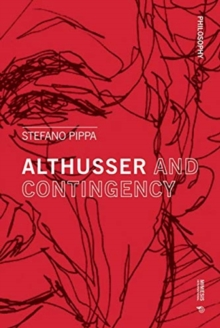 Althusser and Contingency, Paperback / softback Book
