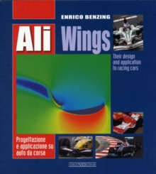 Ali-Wings : Their Design and Application to Racing Cars, Paperback Book