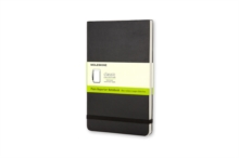 Pocket Reporter Plain Notebook, Notebook / blank book Book