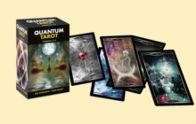 Quantum Tarot : Version 2.0, Mixed media product Book