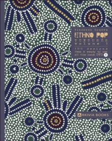 Ethno Pop Textures : Vol 2, Mixed media product Book