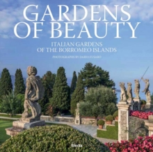 Gardens of Beauty, Hardback Book