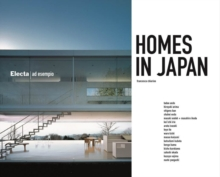 Homes in Japan, Hardback Book