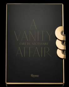 Vanity Affair, Hardback Book