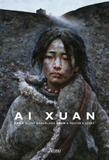 Ai Xuan : For a Silent Dreamland From A Master's Heart, Hardback Book