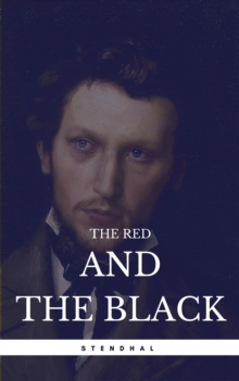 The Red And The Black (Book Center), EPUB eBook