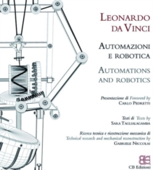 Leonardo Automation and Robotics, Paperback Book