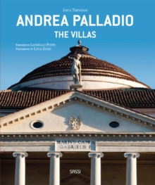 Andrea Palladio : The Villas, Hardback Book