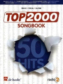 TOP 2000 SONGBOOK,  Book