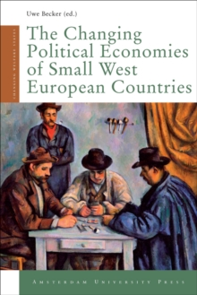 political changes in western europe from Political history of europe from metapedia in western europe for germany the changes introduced into its political life amounted to nothing less than a.