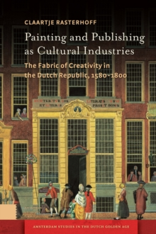 Painting and Publishing as Cultural Industries, PDF eBook