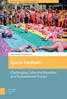 Queer Festivals, PDF eBook