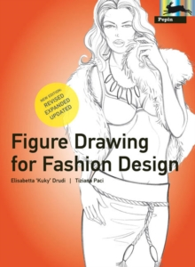 Figure Drawing for Fashion Design, Paperback Book