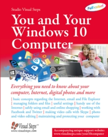 You and Your Windows 10 Computer, Paperback / softback Book
