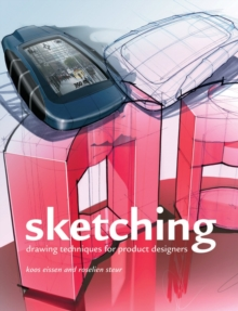 Sketching : Drawing Techniques for Product Designers, Hardback Book