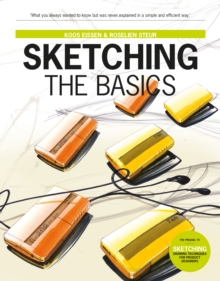 Sketching : The Basics, Hardback Book