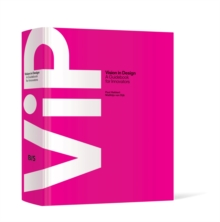 ViP Vision in Design:A Guidebook for Innovators : A Guidebook for Innovators, Paperback / softback Book