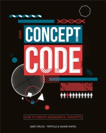 Concept Coding: Through design and content, Paperback Book
