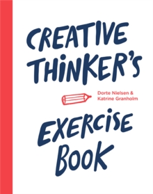 Creative Thinker's Exercise Book, Paperback Book