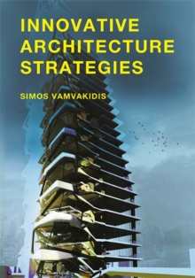 Innovative Architecture Strategies, Paperback Book
