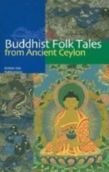 Buddhist Folk Tales, Paperback / softback Book