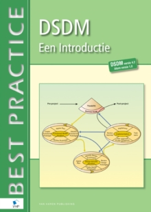 DSDM - Een Introductie, Paperback Book
