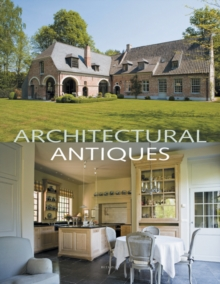 Architectural Antiques, Hardback Book