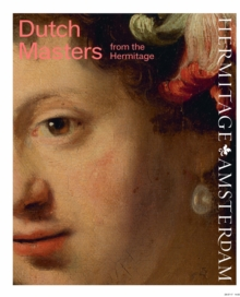 Dutch Masters from the Hermitage, Hardback Book