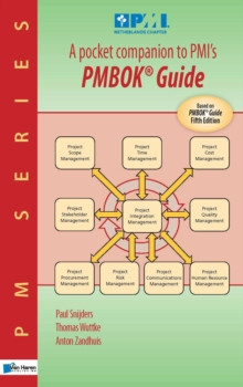 A pocket companion to PMIs PMBOK® Guide Fifth edition, PDF eBook
