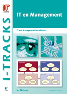 It En Management, Paperback Book