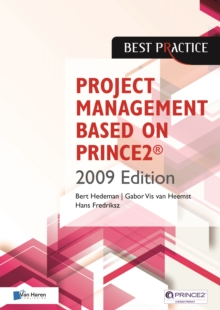 Project Management Based on Prince2, Paperback / softback Book