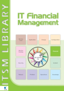 IT Financial Management : Best Practice - An Introduction, Paperback Book