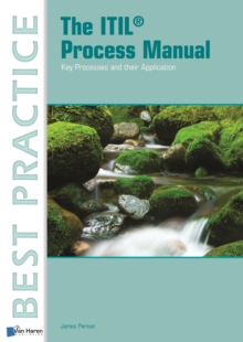 The ITIL Process Manual, Paperback Book