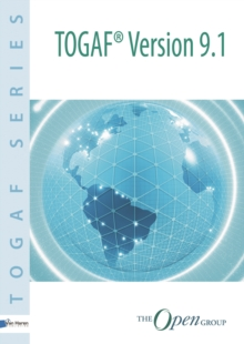TOGAF Version 9.1, Paperback / softback Book