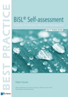 BISL Self-Assessment, Paperback Book
