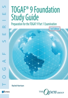 TOGAF 9 Foundation Study Guide, Paperback Book
