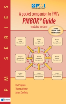 A pocket companion to PMI's PMBOK® Guide updated version, PDF eBook