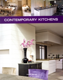 Contemporary Kitchens, Paperback / softback Book