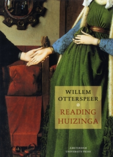 Reading Huizinga, Paperback Book