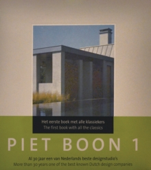 Piet Boon 1: The First Book with All the Classics, Hardback Book