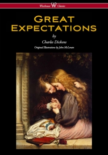 Great Expectations (Wisehouse Classics - with the original Illustrations by John McLenan 1860), EPUB eBook