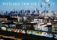 Martha Cooper : Postcards from New York City, Hardback Book